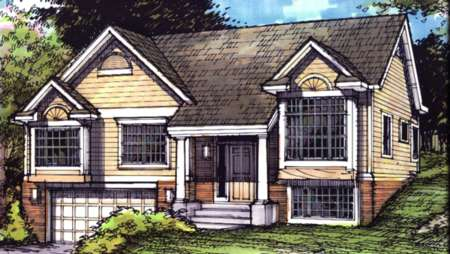 The Southview House Plan